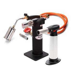 Инструмент для термоусадки и монтажа муфт