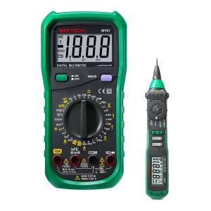 Мультиметры и приборы «Mastech»